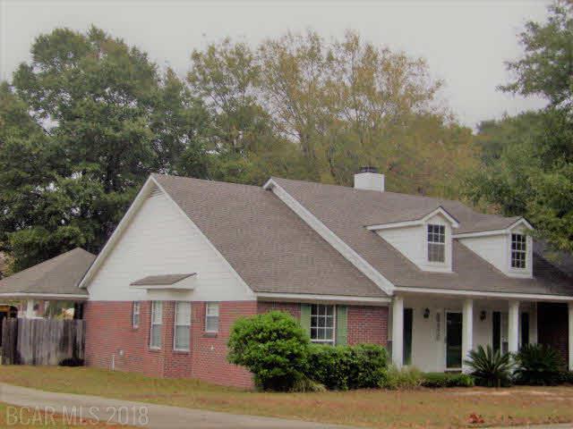 6901 Falls Church Ct, Spanish Fort, AL 36527 (MLS #276745) :: Ashurst & Niemeyer Real Estate