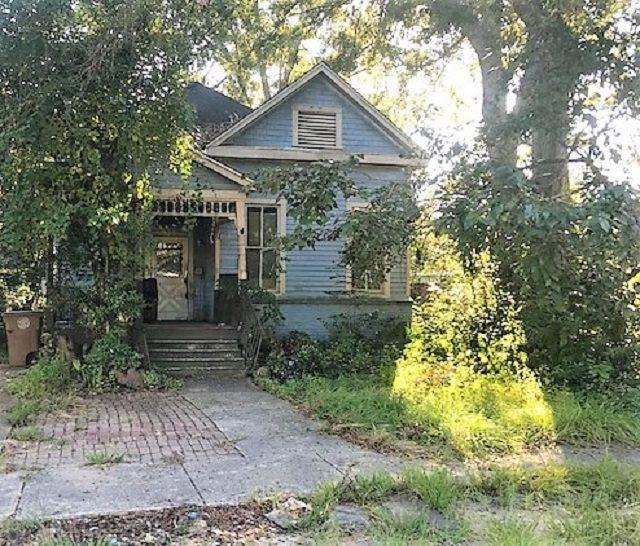 106 Bush Avenue, Mobile, AL 36604 (MLS #276775) :: Gulf Coast Experts Real Estate Team