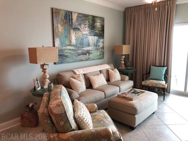 921 W Beach Blvd #1406, Gulf Shores, AL 36542 (MLS #276785) :: Ashurst & Niemeyer Real Estate