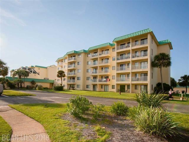 400 Plantation Road #2113, Gulf Shores, AL 36542 (MLS #276794) :: Jason Will Real Estate
