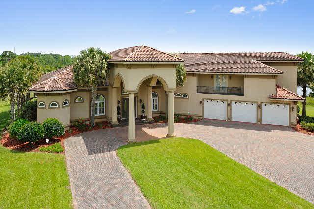 23482 Balsam Creek Drive, Elberta, AL 36530 (MLS #276937) :: Elite Real Estate Solutions