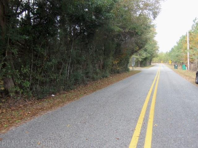 00 Rice Creek Rd, Stockton, AL 36579 (MLS #277049) :: Ashurst & Niemeyer Real Estate