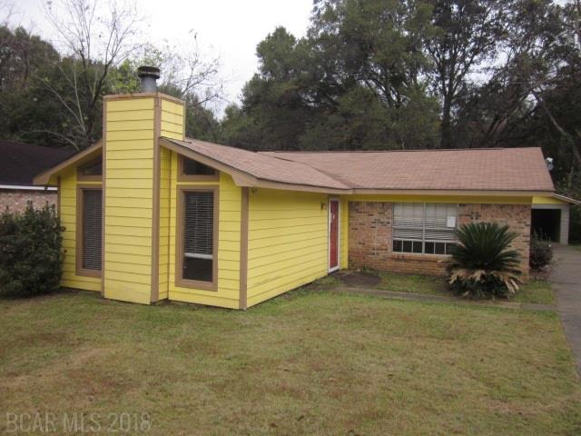 1411 Wilson Av, Daphne, AL 36526 (MLS #277135) :: Ashurst & Niemeyer Real Estate