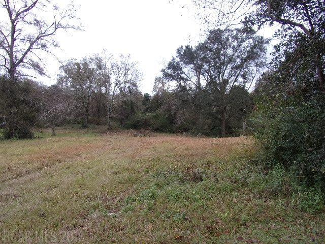 1805 Hospital St, Bay Minette, AL 36507 (MLS #277522) :: Ashurst & Niemeyer Real Estate
