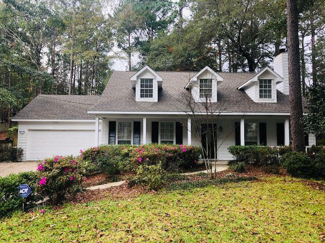 196 Rolling Hill Drive, Daphne, AL 36526 (MLS #277700) :: Gulf Coast Experts Real Estate Team