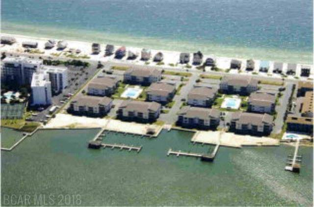 1872 W Beach Blvd I-204, Gulf Shores, AL 36542 (MLS #277724) :: Elite Real Estate Solutions