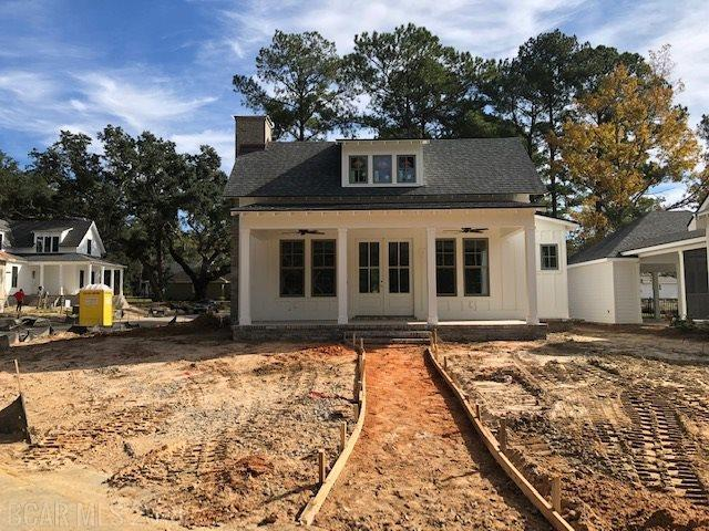 730 Boundary Drive, Fairhope, AL 36532 (MLS #277742) :: Elite Real Estate Solutions