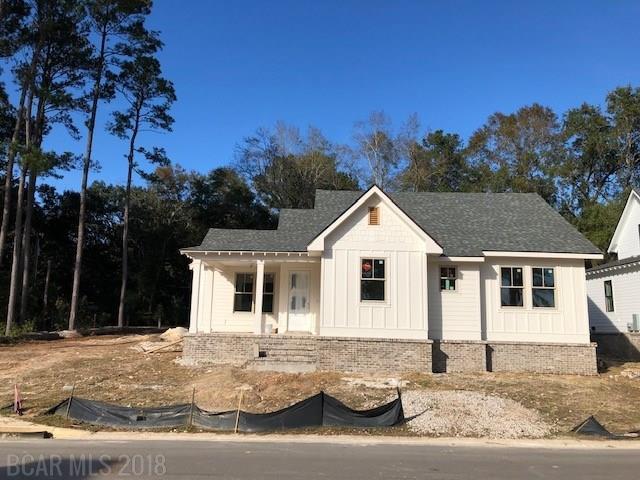 739 Boundary Drive, Fairhope, AL 36532 (MLS #277743) :: Elite Real Estate Solutions