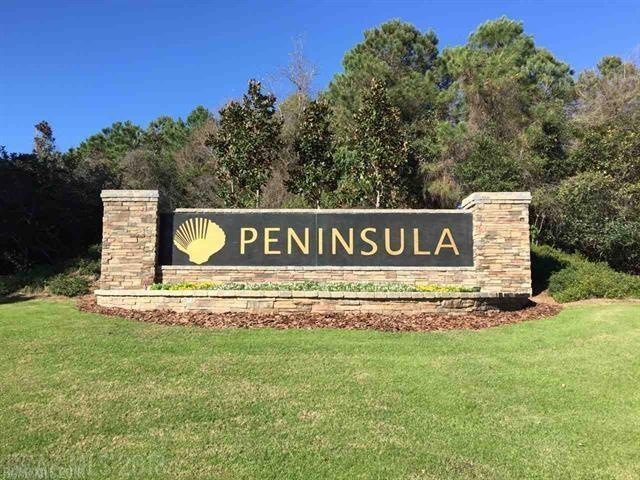 0 Peninsula Blvd, Gulf Shores, AL 36542 (MLS #277887) :: Coldwell Banker Coastal Realty