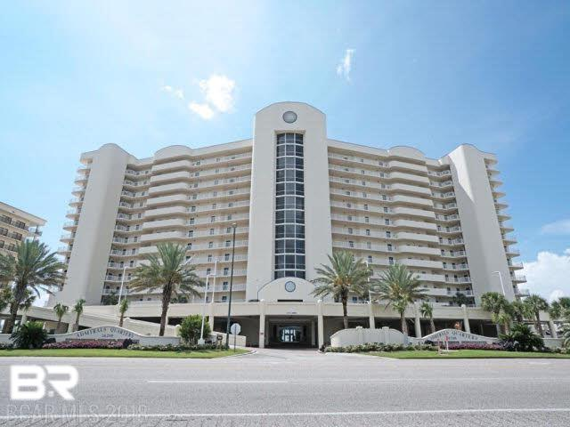 26200 Perdido Beach Blvd #304, Orange Beach, AL 36561 (MLS #277941) :: The Premiere Team