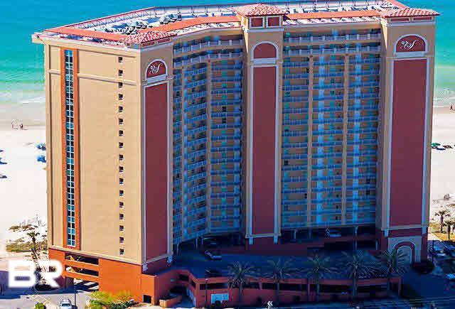 401 E Beach Blvd #1207, Gulf Shores, AL 36572 (MLS #278002) :: ResortQuest Real Estate