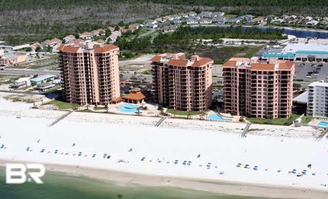 25174 Perdido Beach Blvd 203W, Orange Beach, AL 36561 (MLS #278047) :: ResortQuest Real Estate