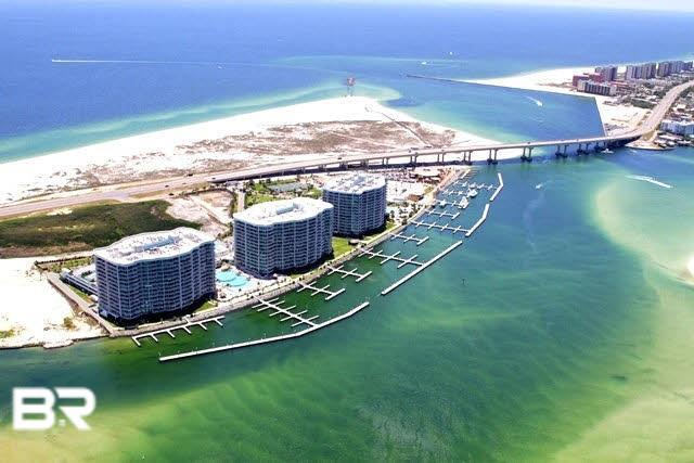 28103 Perdido Beach Blvd B909, Orange Beach, AL 36561 (MLS #278089) :: The Premiere Team