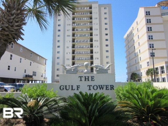 1051 W Beach Blvd 5D, Gulf Shores, AL 36542 (MLS #278100) :: Ashurst & Niemeyer Real Estate