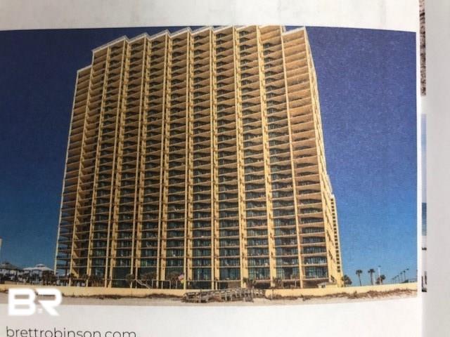 23972 Perdido Beach Blvd #2106, Orange Beach, AL 36561 (MLS #278181) :: Gulf Coast Experts Real Estate Team