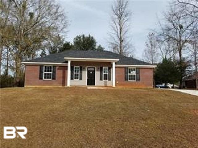 215 Cobb Court, Bay Minette, AL 36507 (MLS #278229) :: Gulf Coast Experts Real Estate Team