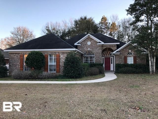 9440 Wind Clan Trail, Daphne, AL 36526 (MLS #278231) :: Elite Real Estate Solutions