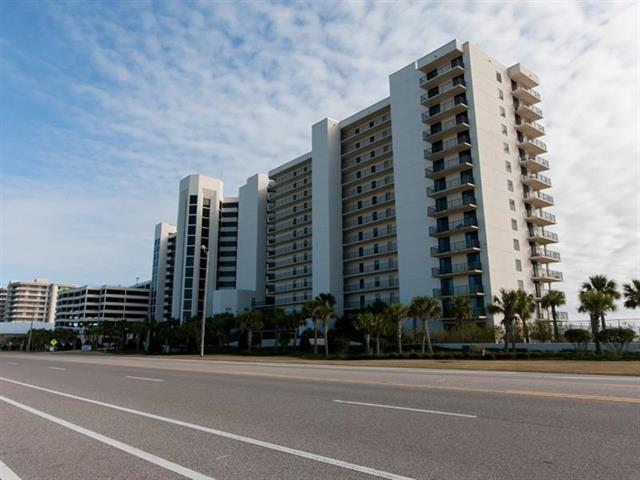 29576 Perdido Beach Blvd #1013, Orange Beach, AL 36561 (MLS #278286) :: Ashurst & Niemeyer Real Estate