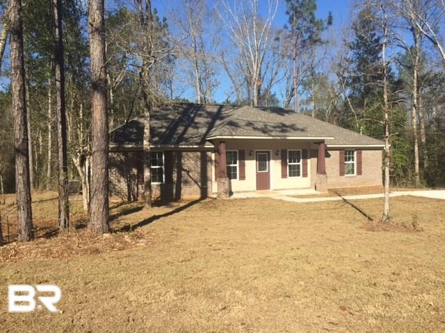 113 Lucy Drive, Bay Minette, AL 36507 (MLS #278299) :: Elite Real Estate Solutions