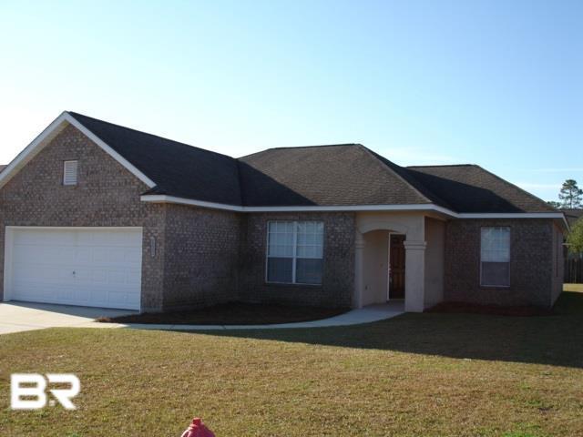 1204 Pencarro Boulevard, Foley, AL 36535 (MLS #278465) :: Gulf Coast Experts Real Estate Team