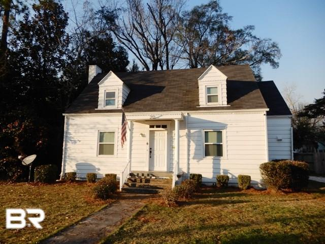 213 E Horner Street, Atmore, AL 36502 (MLS #278558) :: The Kim and Brian Team at RE/MAX Paradise