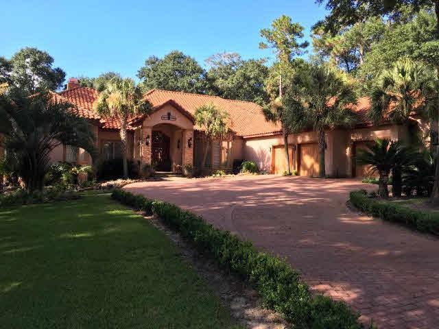 10155 Rosewood Lane, Daphne, AL 36526 (MLS #278571) :: Ashurst & Niemeyer Real Estate
