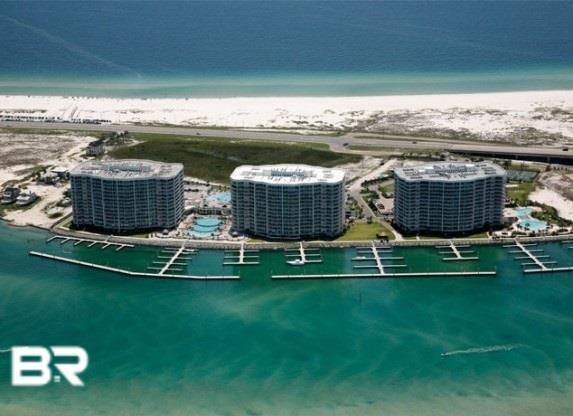 28107 Perdido Beach Blvd D306, Orange Beach, AL 36561 (MLS #278634) :: ResortQuest Real Estate