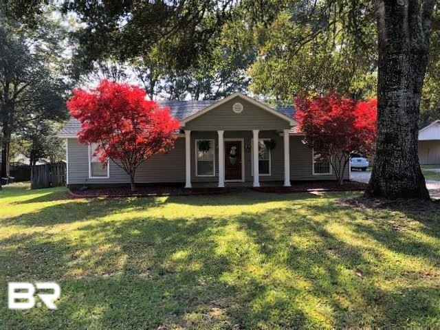 136 Appomatox Drive, Daphne, AL 36526 (MLS #278679) :: Elite Real Estate Solutions