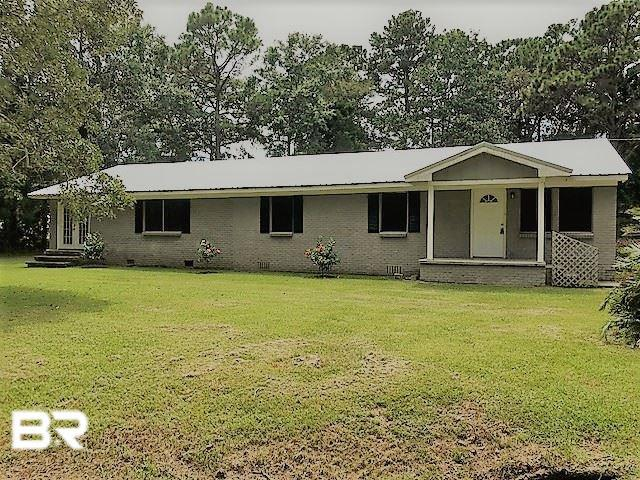 5733 Heritage Dr, Bon Secour, AL 36511 (MLS #278682) :: Gulf Coast Experts Real Estate Team