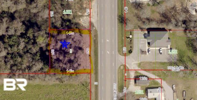 0 Highway 59, Summerdale, AL 36580 (MLS #278828) :: ResortQuest Real Estate