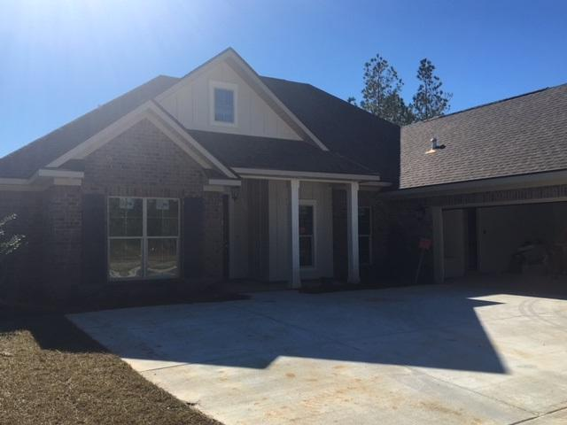 7866 Elderberry Drive, Spanish Fort, AL 36527 (MLS #279072) :: Gulf Coast Experts Real Estate Team