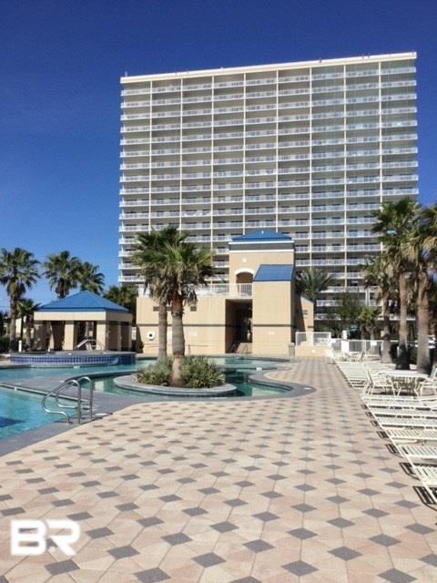 1010 W Beach Blvd #1408, Gulf Shores, AL 36542 (MLS #279091) :: Elite Real Estate Solutions