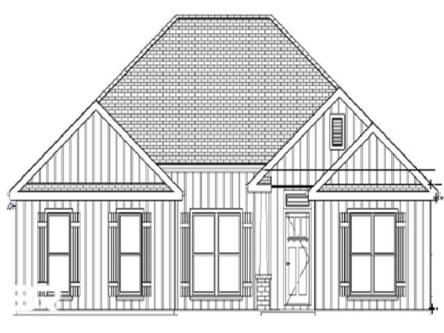 5588 N Shore Way, Pensacola, FL 32507 (MLS #279115) :: Coldwell Banker Coastal Realty