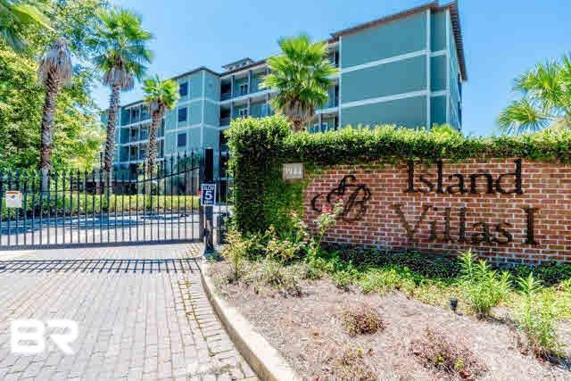 3944 Todd Lane #701, Gulf Shores, AL 36542 (MLS #279237) :: ResortQuest Real Estate