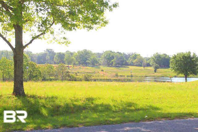 0 Balsam Creek Drive, Elberta, AL 36530 (MLS #279388) :: Elite Real Estate Solutions