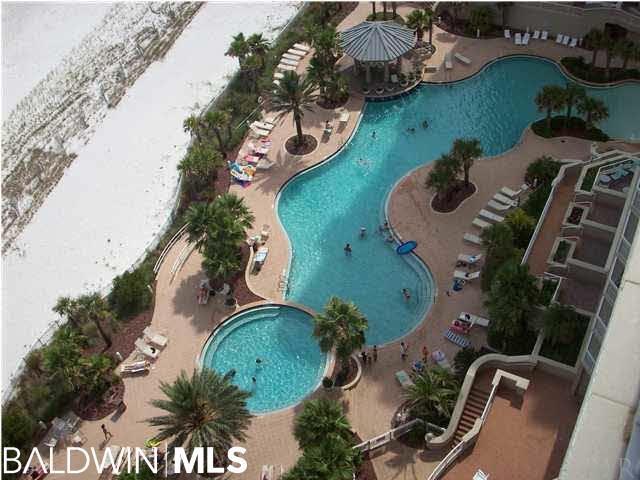 13621 Perdido Key Dr 1502E, Perdido Key, FL 32507 (MLS #279546) :: Coldwell Banker Coastal Realty