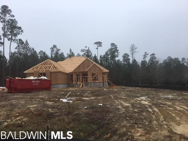11874 Coyote Drive, Spanish Fort, AL 36527 (MLS #279558) :: Elite Real Estate Solutions