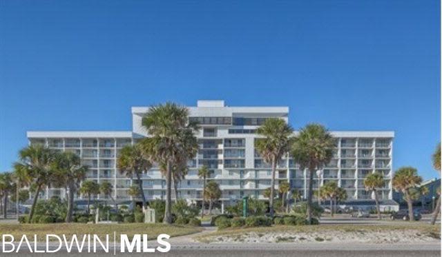 1832 W Beach Blvd 206C, Gulf Shores, AL 36542 (MLS #279663) :: ResortQuest Real Estate