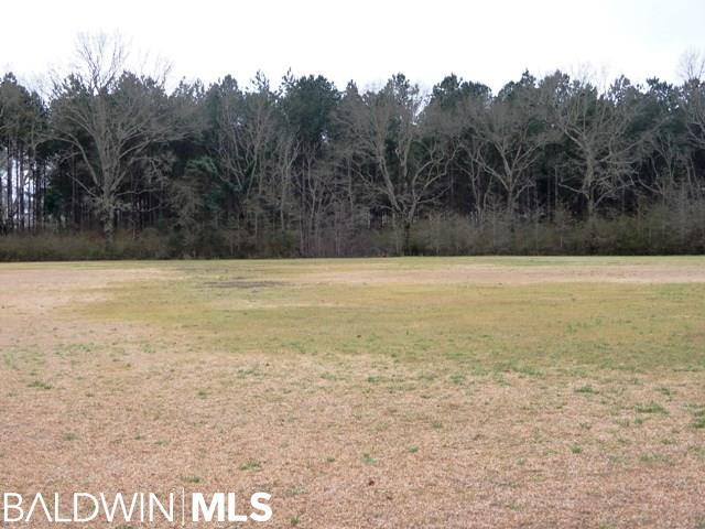 Lot 10 Stokley Court, Atmore, AL 36502 (MLS #279728) :: ResortQuest Real Estate