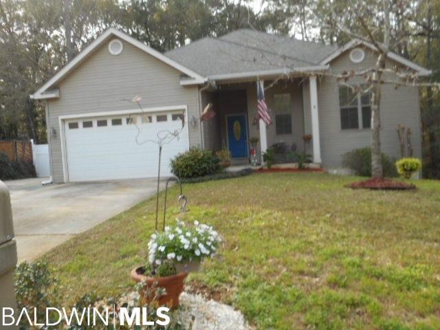 104 Donna Circle, Daphne, AL 36526 (MLS #279834) :: Coldwell Banker Coastal Realty
