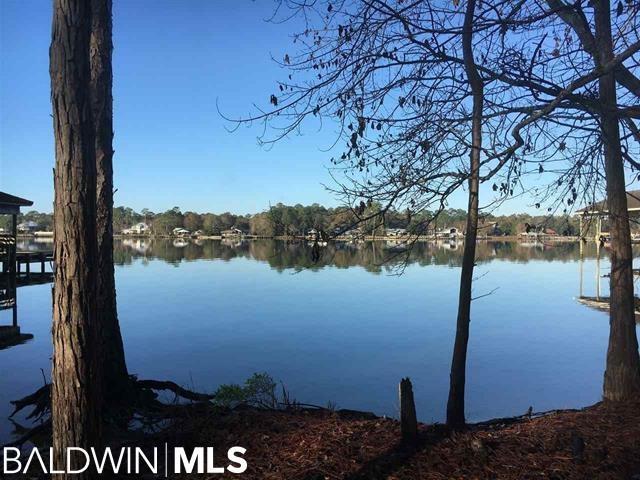 0 Bay Harbor Road, Elberta, AL 36530 (MLS #279847) :: Elite Real Estate Solutions