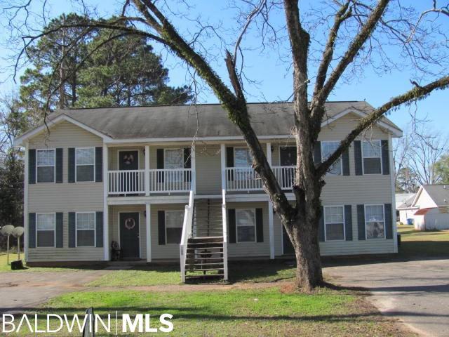 125 Mcintyre Avenue, Jackson, AL 36545 (MLS #279853) :: Jason Will Real Estate