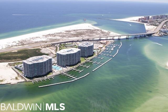 28107 Perdido Beach Blvd D816, Orange Beach, AL 36561 (MLS #279859) :: ResortQuest Real Estate