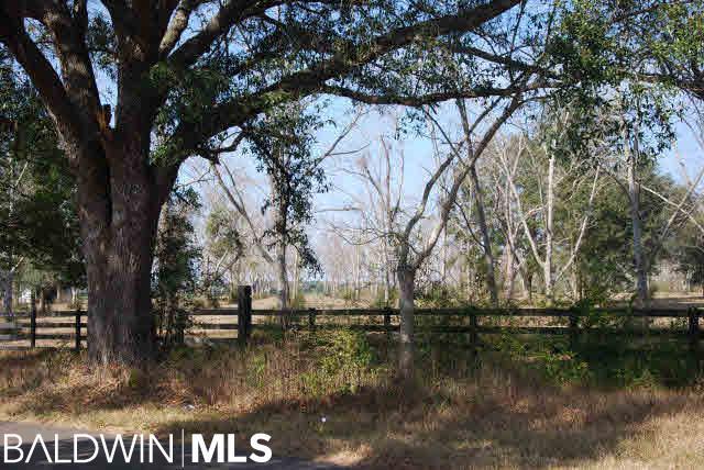 0 S Holston Lane, Silverhill, AL 36576 (MLS #279890) :: Elite Real Estate Solutions