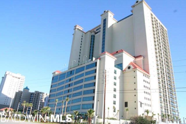 23972 Perdido Beach Blvd #2505, Orange Beach, AL 36561 (MLS #279917) :: ResortQuest Real Estate
