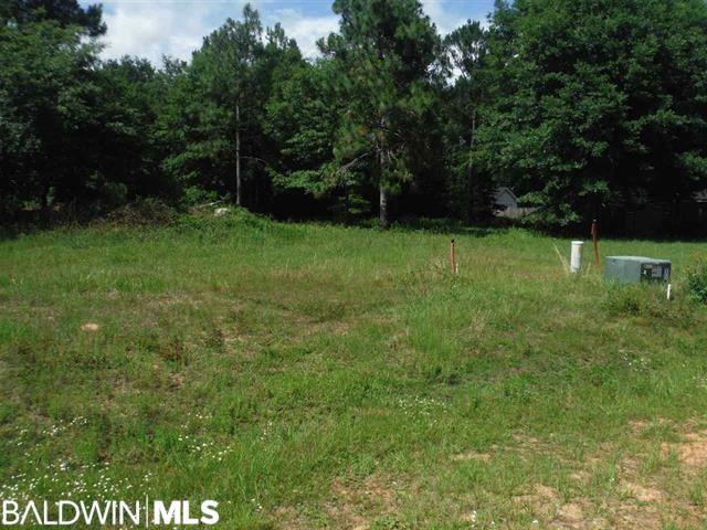 0 Pickens Av, Lillian, AL 36549 (MLS #280146) :: Elite Real Estate Solutions