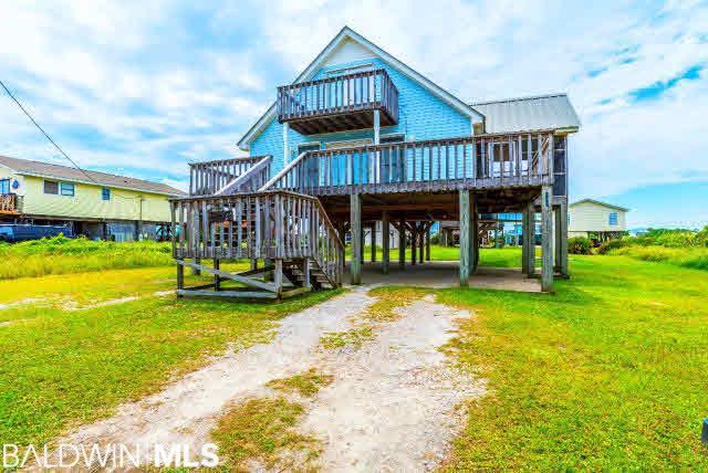 489 Bernard Court, Gulf Shores, AL 36542 (MLS #280181) :: Elite Real Estate Solutions