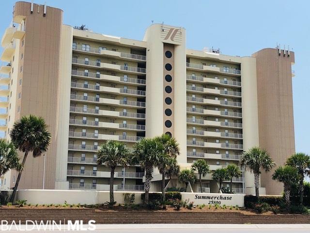 25800 Perdido Beach Blvd #907, Orange Beach, AL 36561 (MLS #280195) :: Gulf Coast Experts Real Estate Team