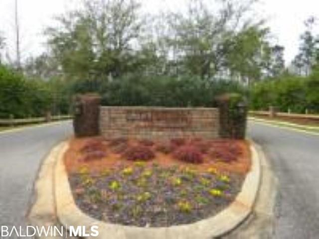 32155 Goodwater Cove, Spanish Fort, AL 36527 (MLS #280266) :: Jason Will Real Estate