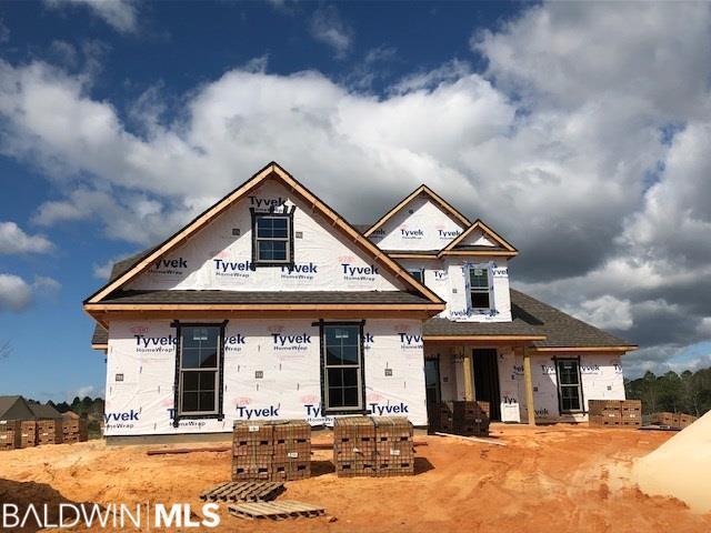 516 Cassava Lane, Fairhope, AL 36532 (MLS #280284) :: Gulf Coast Experts Real Estate Team